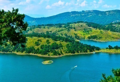 Best Tourist Destination To visit in shillong