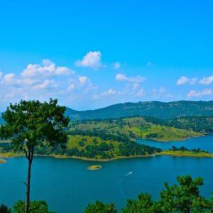 Umiam Lake View Shillong