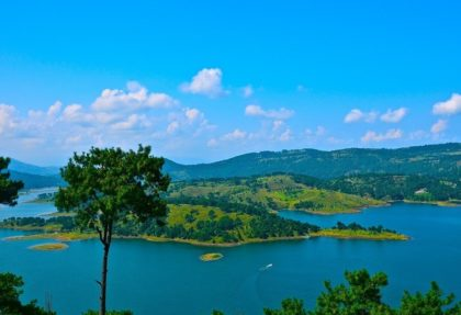Shillong Sightseeing with Umiam Lake