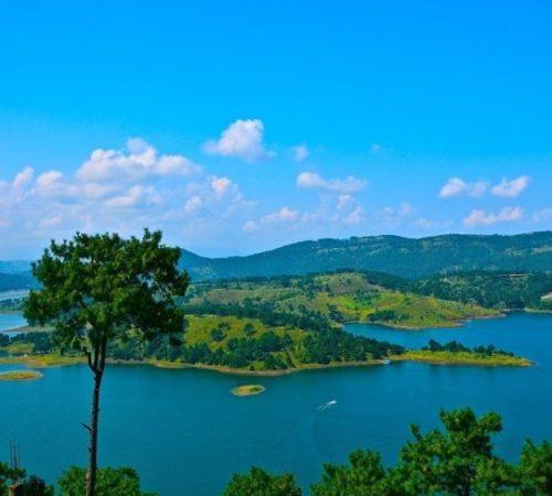 Shillong Sightseeing With Umiam Lake(Umiam Lake)