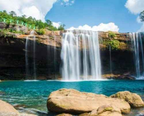 Best of Meghalaya Tour