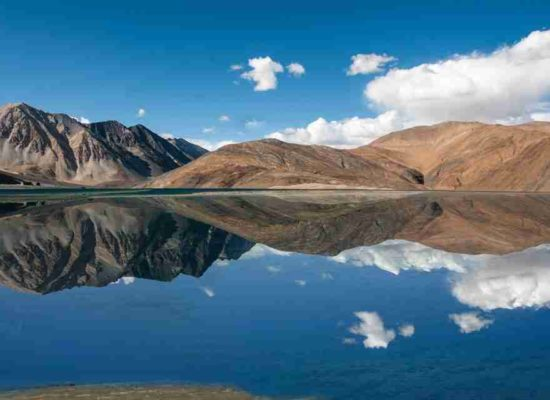 Ladakh Sightseeing Tour