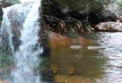 River Canyoning Cherrapunjee