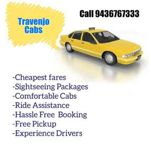 Taxi Service in Shillong
