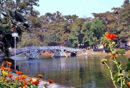 Shhillong Sightseeing Full Day Tour