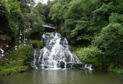 Shillong Sightseeing (Day Tour)
