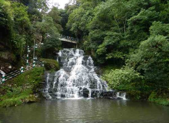 Shillong Sightseeing