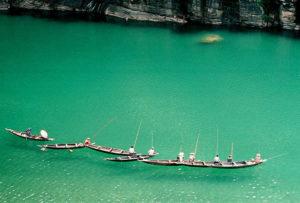 Hidden Meghalaya Tour