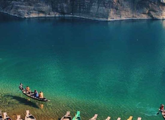 Hidden Meghlaya Tour