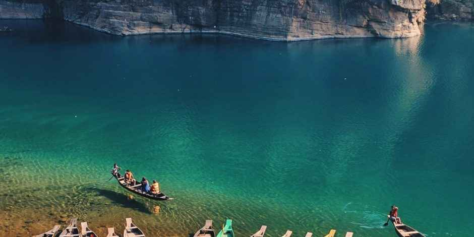 Cherrapunji and Shillong Weekend Package