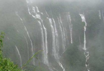 Cherrapunjee Day Trip-2