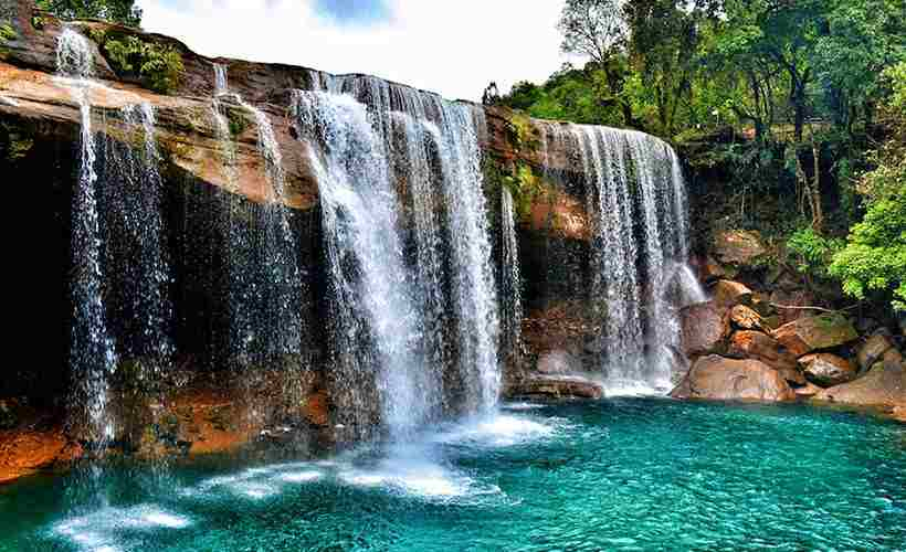 5D/4N Awesome Shillong Tour