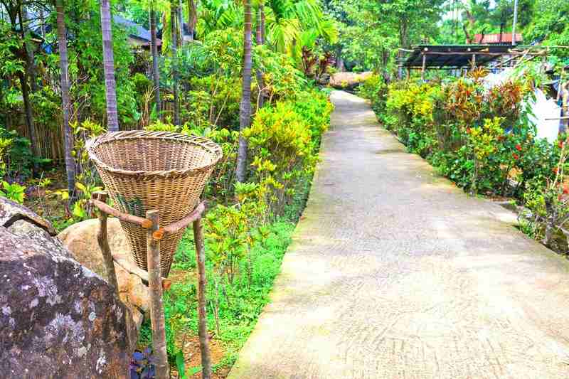 Mawlynnong and Dawki – One Day Tour Package