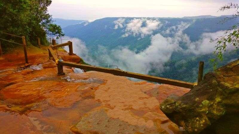 Enchanting Shillong Tour