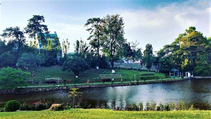 4 Days Shillong and Cherrapunji Tour