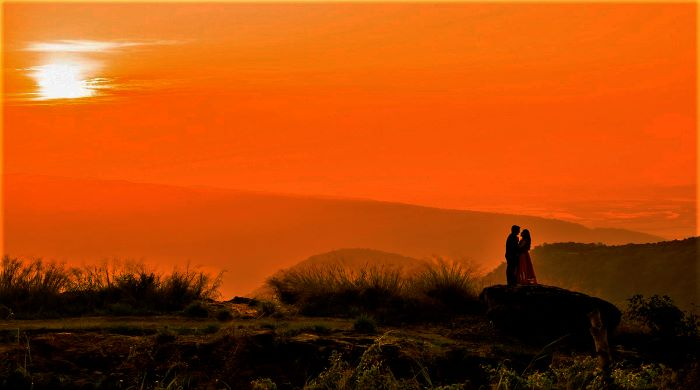 Romantic Shillong Cherrapunji Honeymoon Tour Package