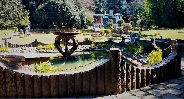 Shillong Sightseeing and Kongthong Village Tour